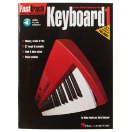 MS Fast Track Keyboard Level 1