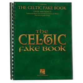 MS Celtic Fake Book