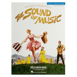 MS Sound Of Music Vocal Selections (Revised Edition)