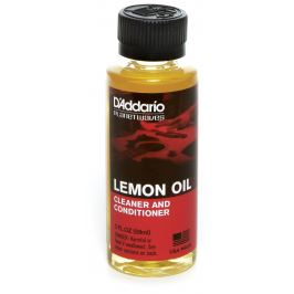 D'Addario Planet Waves Lemon Oil Ostatní nástroje