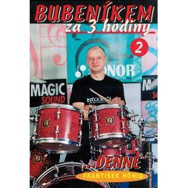 Muzikus Bubeníkem za 3 hodiny DVD