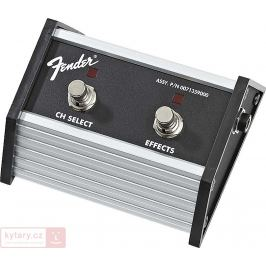 Fender Footswitch, 2 Button, FM65DSP/Super-Champ XD