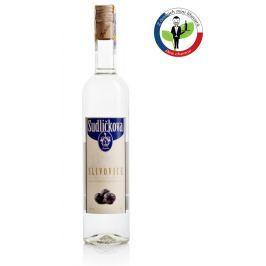 Fonticulus - Sudličkova Pálenice Sudličkova Slivovice 0,5l 40%