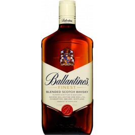 Ballantine's Finest 40% 1l