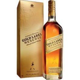 Johnnie Walker Gold Label 40% 0,7l