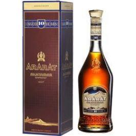 Ararat 10yo 40% 0,7l