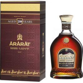 Ararat 20yo 40% 0,7l