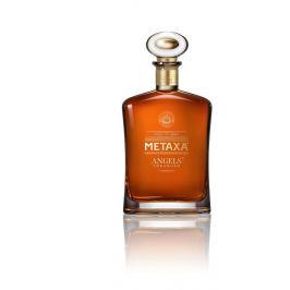 Metaxa Angels' Treasure 41% 0,7l + 2 sklenky