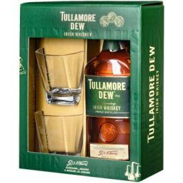 Tullamore D.E.W. Tullamore D.E.W. 40% 0,7l dárkové balení