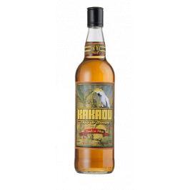 Kakadu Elixír de Banana 30% 0,7l
