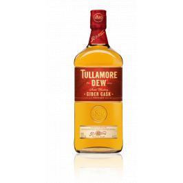 Tullamore D.E.W. Tullamore D.E.W. Cider Cask 40% 0,7l
