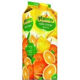 Pfanner 100% pomeranč 2l