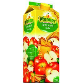 Pfanner 100% jablko 2l