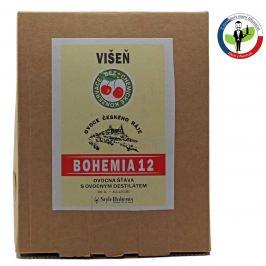 Style Bohemia Bohemia 12 Višeň BOX 3l - alkoholizovaný mošt