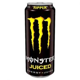 Monster Ripper 0,5l 12x