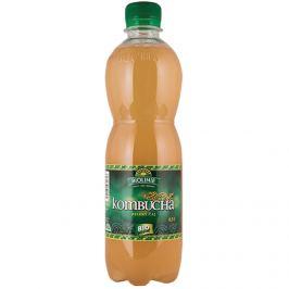 PRO-BIO, obchodní společnost s r.o. BIOLINIE kombucha zelený čaj BIO - 500 ml