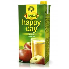 Rauch Happy Day 100% jablko 2l