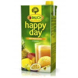 Rauch Happy Day 100% multivitamin 2l