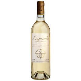 Domaines Barons de Rothschild Lafite Légende Bordeaux Blanc 2013