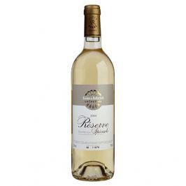 Domaines Barons de Rothschild Lafite Réserve Bordeaux Spéciale Blanc 2014