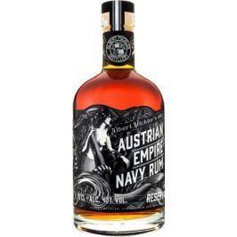 Albert Michler Distillery Austrian Empire Reserva 1863 40% 0,7l