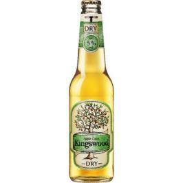 Kingswood Apple Dry 5% 0,4l