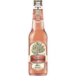 Kingswood Rosé 4,5% 0,4l