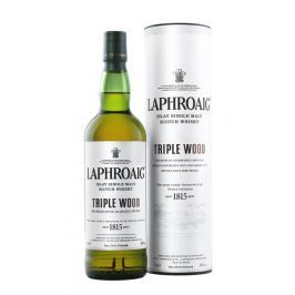 Laphroaig Triple Wood 48% 0,7l