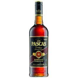 Pascas Dark 37% 0,7l