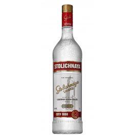Stolichnaya 40% 1l