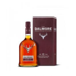 Dalmore whisky 12yo 40% 0,7l