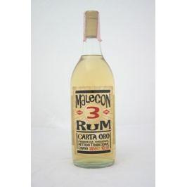 Malecon 3yo 40% 1l