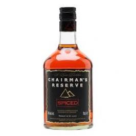 Chairman's Reserve Spiced 40% 0,7l
