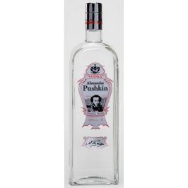 Alexander Pushkin vodka Alexander Pushkin 40% 1l