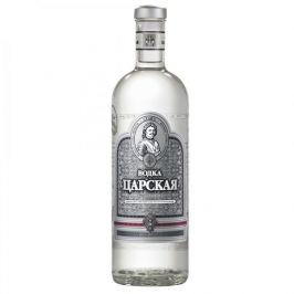 Carskaja vodka Vodka Carskaja 40% 0,7l