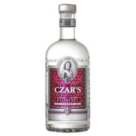 Carskaja vodka Vodka Czar's Original Raspberry 40% 0,7l