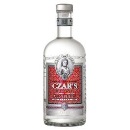 Carskaja vodka Vodka Czar's Original Cranberry 40% 0,7l