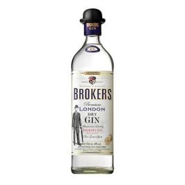 Broker's 40% 0,7l