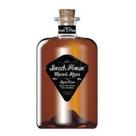 Beach House Spiced 40% 0,7l Destiláty