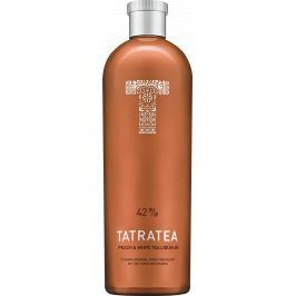Karloff Tatratea Peach 42% 0,7l