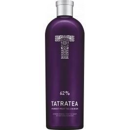 Karloff Tatratea Forest Fruit 62% 0,7l
