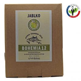 Style Bohemia Bohemia 12 Jablko BOX 3l - alkoholizovaný mošt