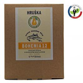 Style Bohemia Bohemia 12 Hruška BOX 3l - alkoholizovaný mošt