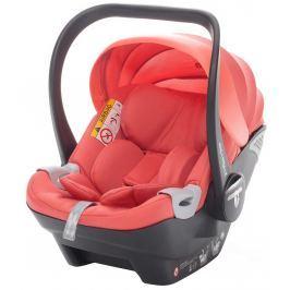 ZOPA Autosedačka X1 Plus i-Size - Coral Red