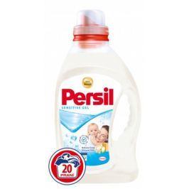 Persil Gel Expert Sensitive, 20praní, 1,46 L