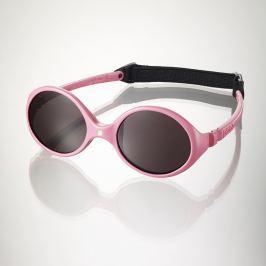 Ki ET LA Dívčí sluneční brýle Diabola (0-18 měsíců) - růžové