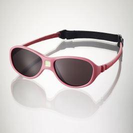 Ki ET LA Dívčí sluneční brýle JokaKi (12-30 měsíců) - růžové