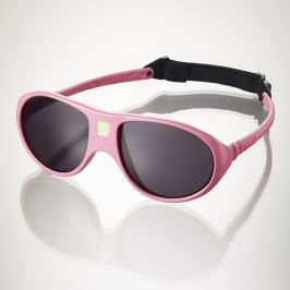 Ki ET LA Dívčí sluneční brýle JokaLa (2-4 roky) - růžové