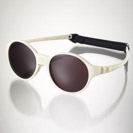 Ki ET LA Dětské sluneční brýle JokaKid's (4-6 let) - krémové