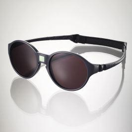 Ki ET LA Chlapecké sluneční brýle JokaKid's (4-6 let) - tmavě šedé